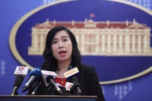 Việt Nam sẵn sàng phối hợp sau vụ Czech ngừng cấp thị thực cho lao động