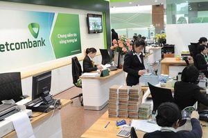 Vietcombank tiếp tục là thương hiệu ngân hàng giá trị nhất tại Việt Nam
