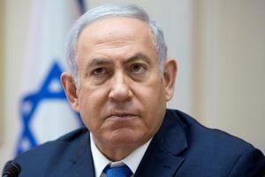 Israel cảnh báo động binh nếu Iran chặn lối vào Biển Đỏ