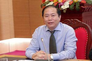 Chủ tịch VNR: 'Năm 2025 sẽ xóa bỏ hoàn toàn đường ngang trái phép'