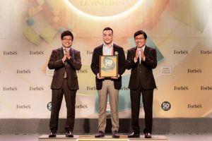 Masan Group tiếp tục lọt Top 50 Công ty niêm yết tốt nhất Việt Nam 2018