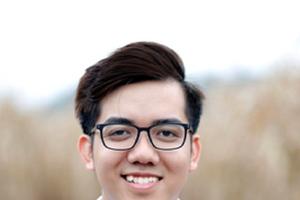 CEO thương hiệu SHAT : Từ sinh viên bỏ học đến ông chủ trăm tỉ