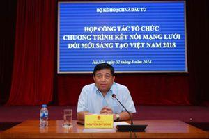 Đổi mới nền tảng khoa học và công nghệ - Cơ hội đặc biệt để Việt Nam phát triển kinh tế