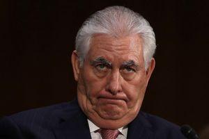 Cựu Ngoại trưởng Mỹ đã phá vỡ âm mưu tấn công Qatar
