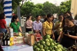 Hà Nội: Liên kết tiêu thụ sản phẩm vùng miền với 21 tỉnh bạn