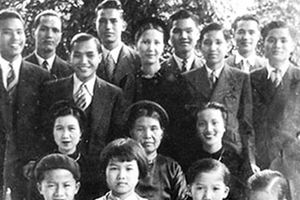Người vợ tào khang của học giả Nguyễn Văn Vĩnh