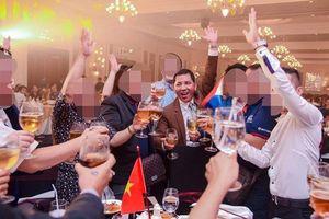 Vụ tiền ảo Sky Mining: Tổng giám đốc Lê Minh Tâm 'ẵm' 900 tỷ đồng rồi xuất cảnh ngày nào?