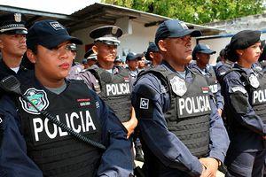 Panama thành lập đội cảnh sát đặc nhiệm chống bạo hành phụ nữ
