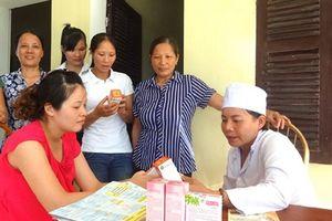 Hà Nội: Sáp nhập toàn bộ 30 trung tâm dân số quận/ huyện về Trung tâm y tế