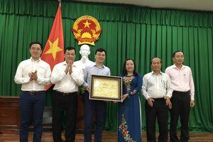 HĐND TP Hà Nội và HĐND TP Cần Thơ tổ chức giao lưu, trao đổi kinh nghiệm