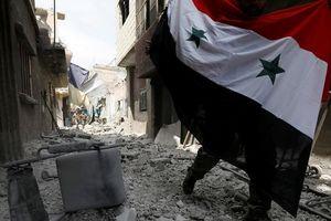 Nhờ 'độc chiêu' của Nga, chính phủ Syria quét sạch tàn dư IS