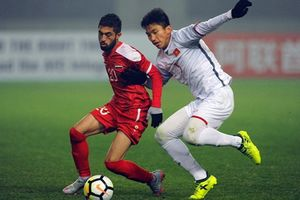 AFC không bốc thăm lại ASIAD sau khi U23 Iraq rút lui khỏi giải
