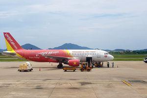 Airbus lép vế trước Boeing tại thị trường Việt nửa đầu 2018