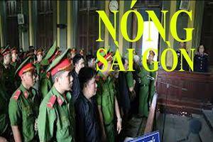 Nóng nhất Sài Gòn: 5 án tử và 4 án tù chung thân cho đường dây ma túy 'khủng'