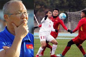 Soi kèo U23 Việt Nam - U23 Palestine: Trận đấu hứa hẹn cởi mở và nhiều bàn thắng