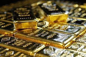 Giá vàng hôm nay 3.8: USD tăng vọt, sức cầu vàng giảm thấp nhất 9 năm