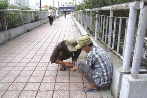 Người nghiện ma túy đang trẻ hóa và thường gắn với hành vi phạm tội
