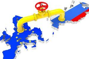 Nga lại xuất khẩu khí đốt kỷ lục sang EU
