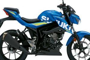 Suzuki Bandit 150 rò rỉ chớp nhoáng, dọa 2019 Yamaha Exciter