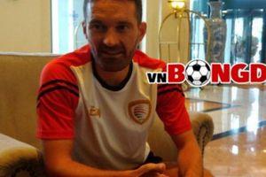 Trợ lý HLV U23 Oman nói về việc vì sao không dự ASIAD 18