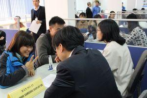 Quảng Nam: Kết nối việc làm cho lao động trở về từ Hàn Quốc, Nhật Bản