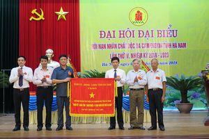 Hà Nam phấn đấu không còn nạn nhân, gia đình nạn nhân chất độc da cam thuộc diện hộ nghèo