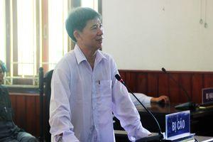 Nhận hối lộ, nguyên trưởng phòng Thanh tra thuế Bình Định lãnh án 8 năm tù giam