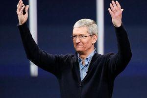Apple chính thức trở thành công ty nghìn tỷ USD