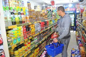 Nhập khẩu lương thực, thực phẩm của Algeria trong 6 tháng đầu năm tăng 3,45%