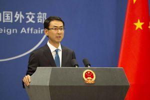 Trung Quốc chê 'tầm nhìn' đầu tư của Mỹ vào khu vực Ấn Độ - Thái Bình Dương