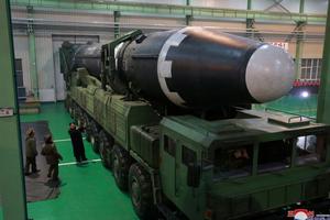 Phi hạt nhân hóa bán đảo Triều Tiên: Mỹ lại có lý do nghi ngại