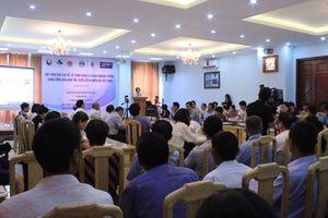 Dừng sử dụng amiang trắng ở Việt Nam vì mục tiêu bảo vệ sức khỏe cộng đồng