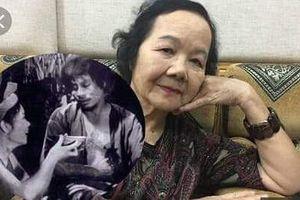 Nghệ sĩ Đức Lưu 'Thị Nở' bàng hoàng khi biết 'Chí Phèo' Bùi Cường mất