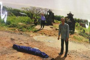 Sát hại vợ xong mang xác phi tang tại nghĩa địa
