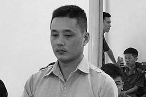 Hà Nội: Phiên tòa hy hữu, xét xử bị cáo đã chết