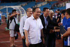 Thắng Palestine, U23 Việt Nam được VFF thưởng nóng 400 triệu