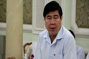 Ông Nguyễn Thành Phong: Chuyển đổi công việc lãnh đạo không hoàn thành nhiệm vụ
