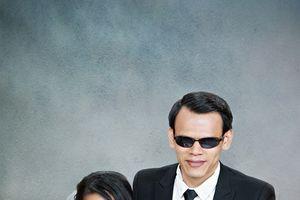 Hoa hậu Việt Nam 2018: Xúc động trước bộ ảnh cưới của 15 cặp đôi khuyết tật
