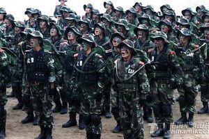 Trung Quốc điều binh sĩ yểm trợ quân đội Syria 'diệt tận gốc' khủng bố ở Idlib?