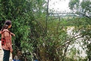 Dân bất an vì mưa lũ và thủy điện xả lũ