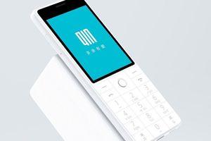 Xiaomi trình làng dòng điện thoại phổ thông Qin-series với Quin 1 và Quin 1s