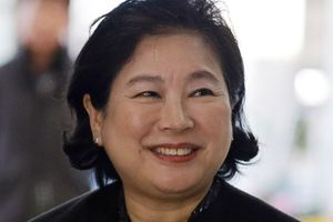 Chủ tịch tập đoàn Hyundai thăm Triều Tiên sau 4 năm