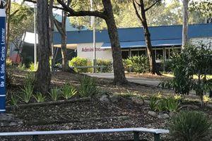 Hàng trăm học sinh tại một trường học Australia nhiễm cúm