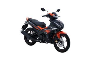 Yamaha Exciter 150 mới giữ nguyên động cơ, giá từ 47 triệu đồng