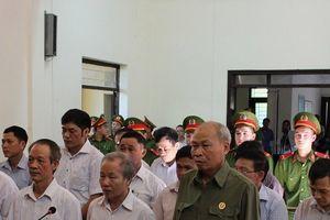 Ngày 10/8 xét xử phúc thẩm vụ án sai phạm về đất đai tại Đồng Tâm