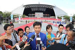 Đoàn thể thao Việt Nam dự ASIAD 2018 đông nhất lịch sử