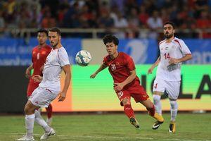 U23 Việt Nam vs U23 Palestine: Ngược dòng ngoạn mục
