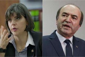 Đằng sau sự trì hoãn bổ nhiệm Giám đốc DNA của Bộ trưởng Tư pháp Romania