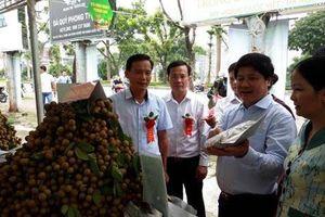 Triển khai tuần lễ nhãn và nông sản an toàn tỉnh Sơn La