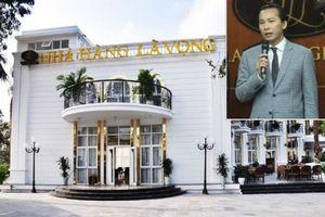 Các dự án của Công ty Lã Vọng tại Hà Nội bị thanh tra toàn diện